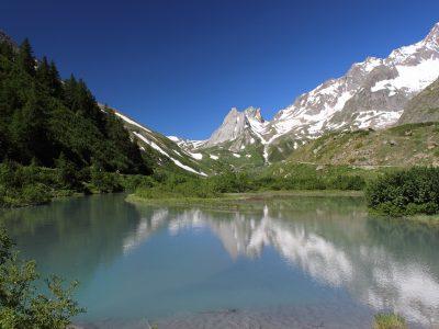 Haute Savoie - Lac