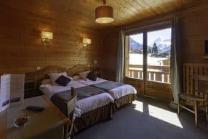 Chambre confort 4