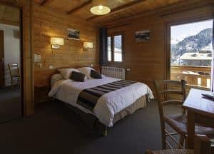 Chambre confort 6